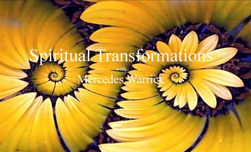 Spiritual Transformations Banner 3