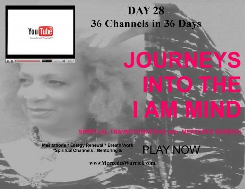 36 cHANNELS You Tube